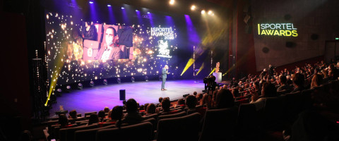 SPORTEL Awards 2020, a festival of beautiful images and great champions