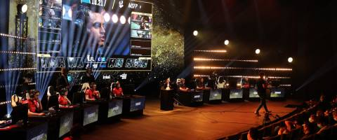 Save the Date: Finale de League of Legends 2021